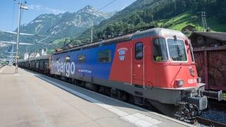 SBB Cargo stritga 230 plazzas enfin 2020