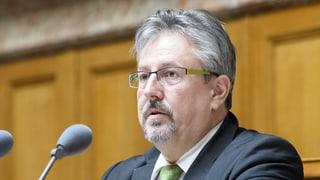 Aargauer Grünliberale wollen einen Ständerat