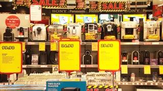Bschiss mit Garantie: Händler verstossen gegen das Gesetz