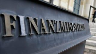 Steuer-Razzien in Deutschland