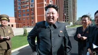 Nordkorea testet Mittelstreckenrakete – und scheitert erneut