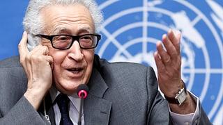 Syrien-Konferenz: Kein Durchbruch, aber ein Fortschritt