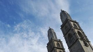 Die leeren Gotteshäuser mit neuem Leben füllen