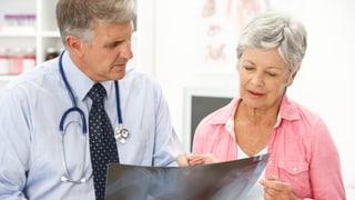 Video «Patienten wollen mitreden – Ärzte sind gefordert» abspielen