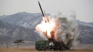 Corea dal Nord vul far in ulteriur test atomar