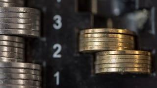 Milliardenloch in Solothurner Kasse wegen Pensionskassensanierung