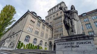 Uni Zürich hält an der Kündigung von Professorin Ritzmann fest