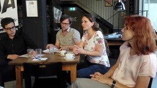Abstimmungskampf «für faire Unternehmenssteuern» ist eröffnet