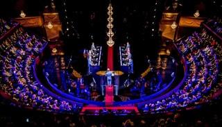 Erstes TV-Duell ohne den umstrittensten Kandidaten