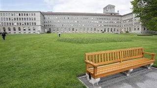 Nach Bombendrohung: WTO-Sitz in Genf evakuiert