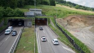 Bundesrat will Rechtsvorbeifahren auf Autobahnen erlauben