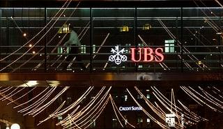 UBS muss wieder tief in die Tasche greifen