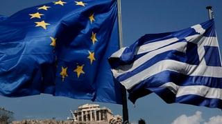 In Athen wird wieder gepokert