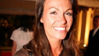 Miss-Schweiz-Wahl: Karina Berger steigt aus