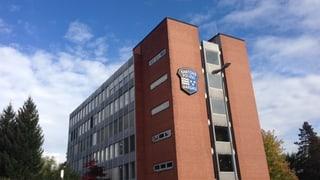 Reorganisation des Aargauer Polizeisystems funktioniert