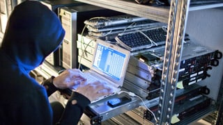 Datenschutz gilt auch am Arbeitsplatz