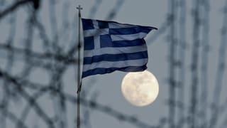 «Die Regierung Tsipras zögert die Verhandlungen hinaus»