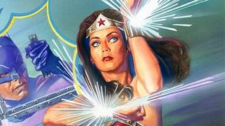 Wonder Woman: Ideale UNO-Botschafterin oder Sexsymbol?