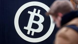 Der Hype um Bitcoin könnte bald vorbei sein, sagt ein Experte
