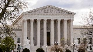 «Es droht die Politisierung der US-Justiz»