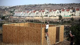 Israel zeigt Menschenrechtsrat die kalte Schulter
