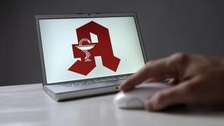 Swissmedic warnt vor Medikamenten aus dem Internet