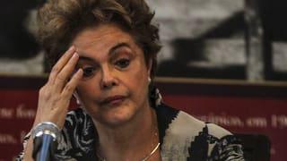 Tribunal suprem dat chanaster a presidenta Rousseff