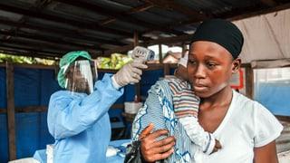 «Nach Ebola bleiben die schlechten Gesundheitsstrukturen»