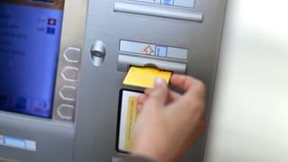 Negativzinsen treffen Postfinance
