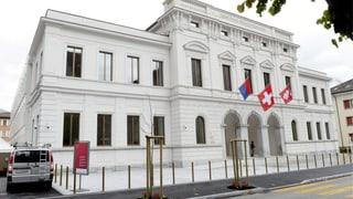 Ehemaliger Seco-Mitarbeiter erscheint vor Bundesstrafgericht