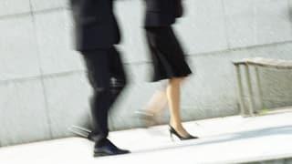 Lohngleichheit: Strengere Regeln für Arbeitgeber