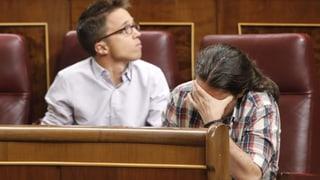 Spanien bleibt politisch blockiert