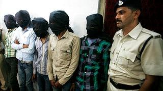 Happige Anschuldigung: Vergewaltigte Schweizerin «mitschuldig»