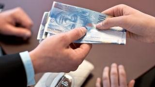 Geldverleiher haben Konjunktur (Artikel enthält Audio)
