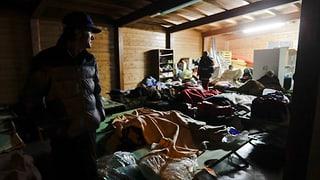 Bilder: So haben die Beben Italien getroffen