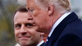 Hat Macron erreicht, was er wollte?