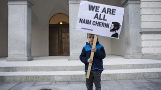 Bedingte Freiheitsstrafen für IZRS-Mitglieder gefordert
