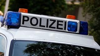 Polizei tappt beim Tötungsdelikt von Olten im Dunkeln