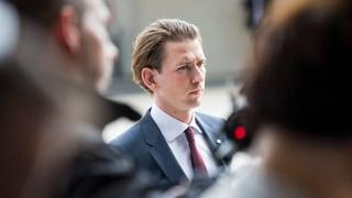 Österreich: «Dublin-Abkommen gilt weiterhin»