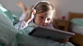 Wann ist ein Kind alt genug für Facebook?