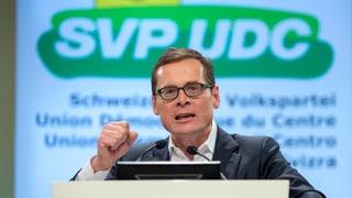 Köppel: «Las taxas da la Billag èn tissi per il mund da medias»