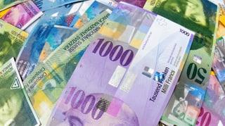 Einwanderer lassen Schweizer Steuerkasse klingeln