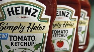 Verdacht auf Insiderhandel vor Heinz-Verkauf