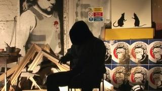 Video «Banksy - Exit Through the Gift Shop» abspielen
