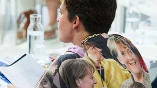 Die Schweizerinnen setzen in Klagenfurt erste Ausrufezeichen