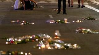 Nizza: terza unfrenda svizra