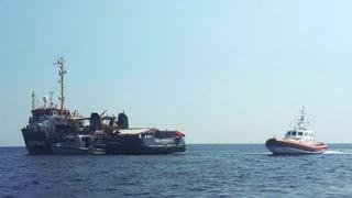 «Sie werden aus den libyschen Camps aufs Meer entsorgt»