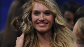 «New York Magazine» kürt Manuela Frey zum «Topmodel»