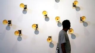 Istanbul Biennale: Ziviler Ungehorsam im Museum