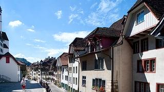 Rechnungsabschluss von Aarau besser als erwartet